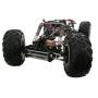 Радиоуправляемый внедорожник PRO Truck EP 4WD 1:10 Электро (40 см)